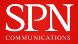 SPN communications logotype
